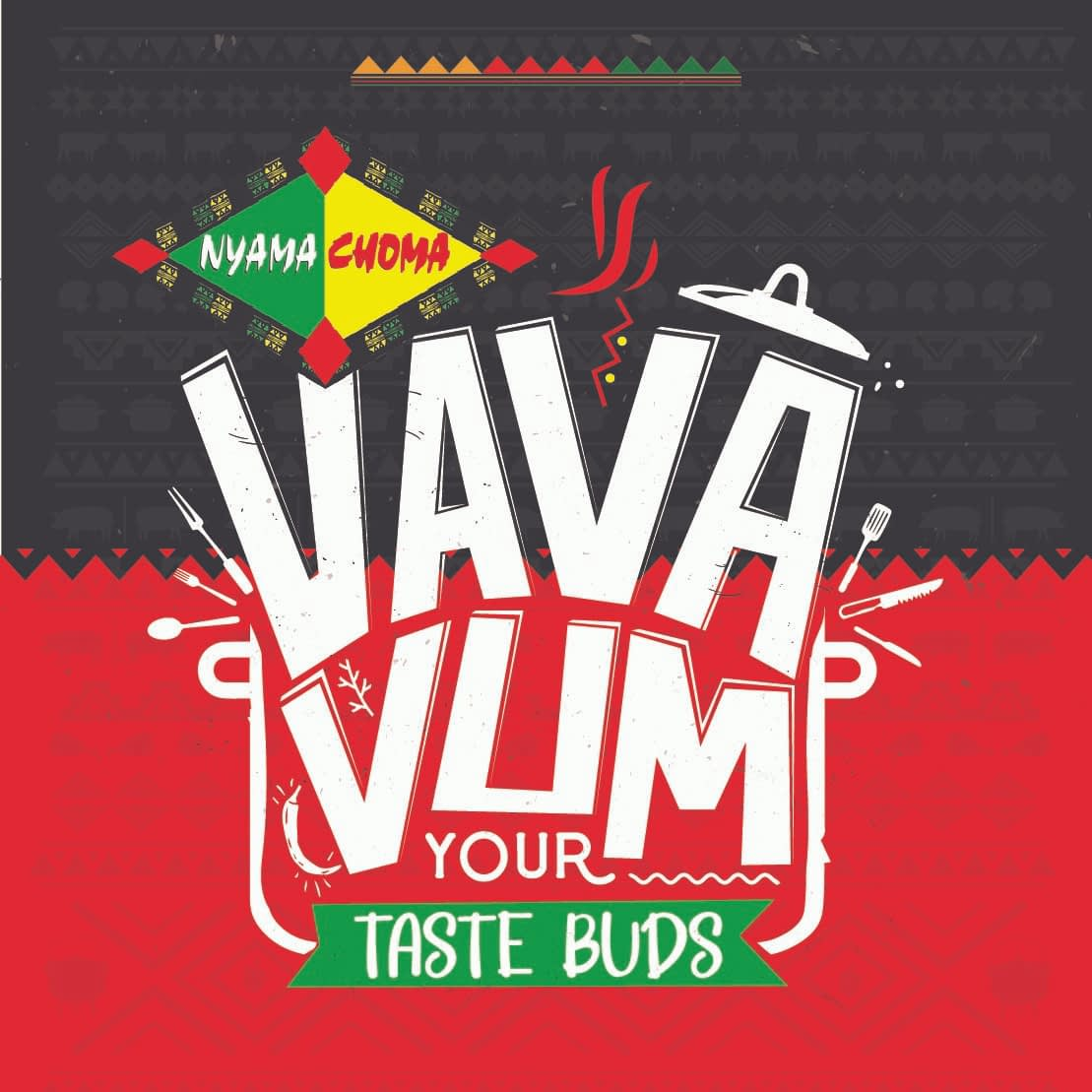 Nyama Choma Vava Vum Your tastebuds