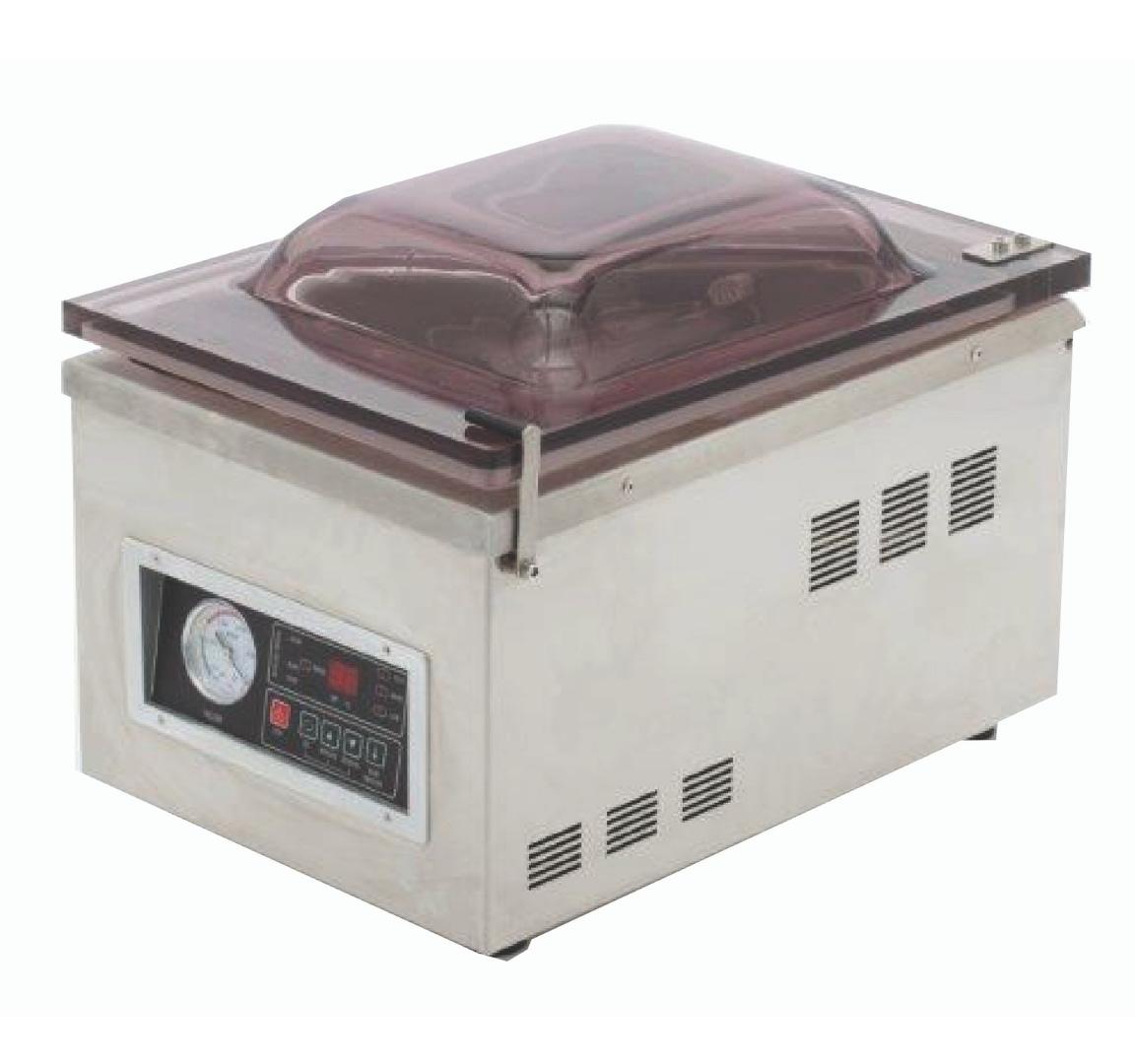 DZ260 Vacuum Machine from Exim