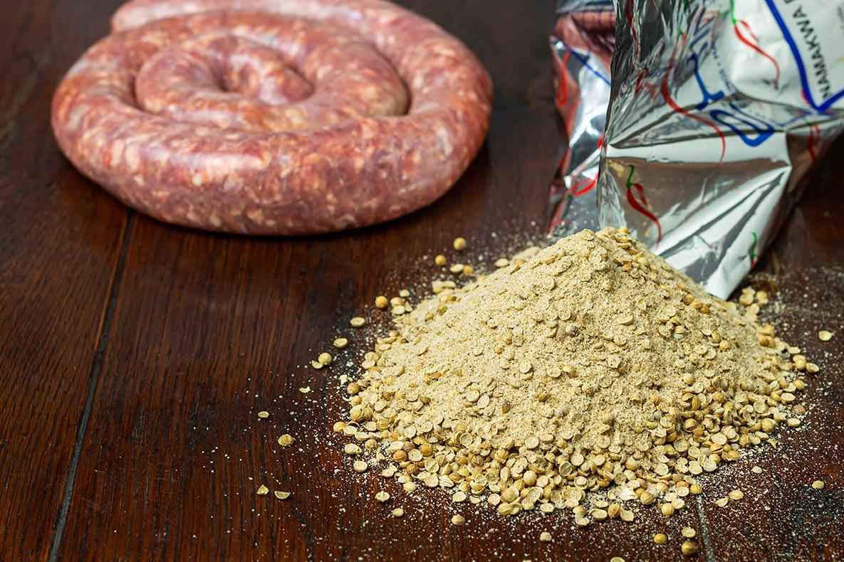 Exim Namakwa spice