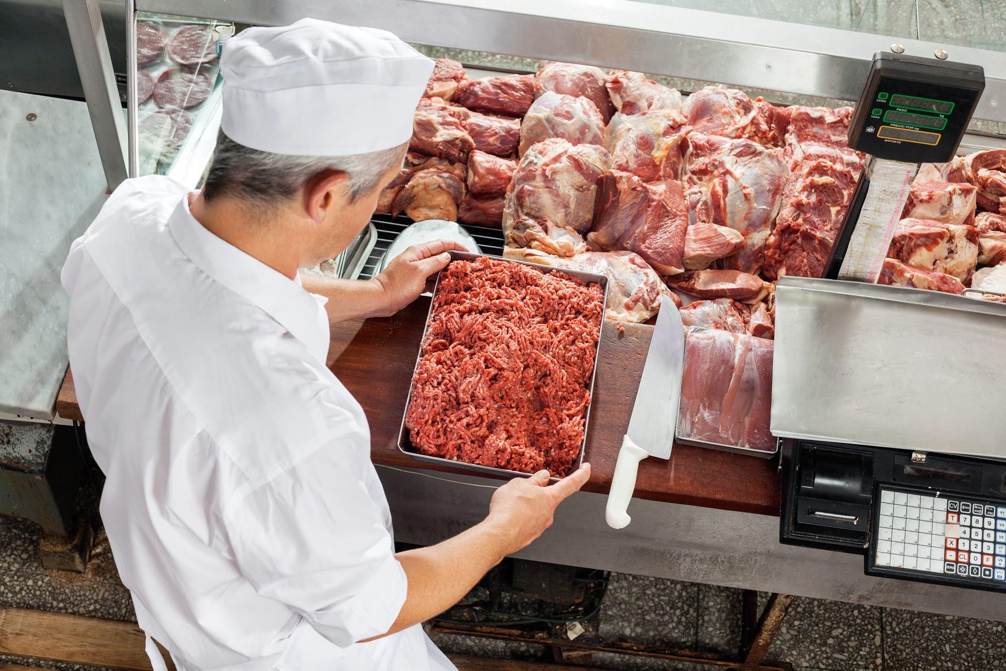 Exim retail butchery machinery